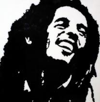 Bob Marley by Nigel Colegate