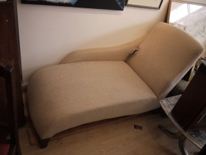 chaise lounge brand new!