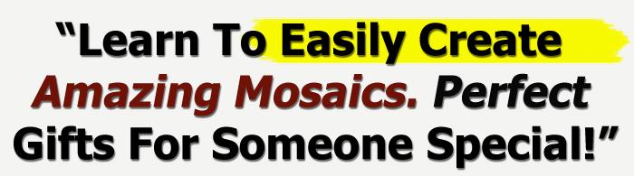 headline-Mosaics course